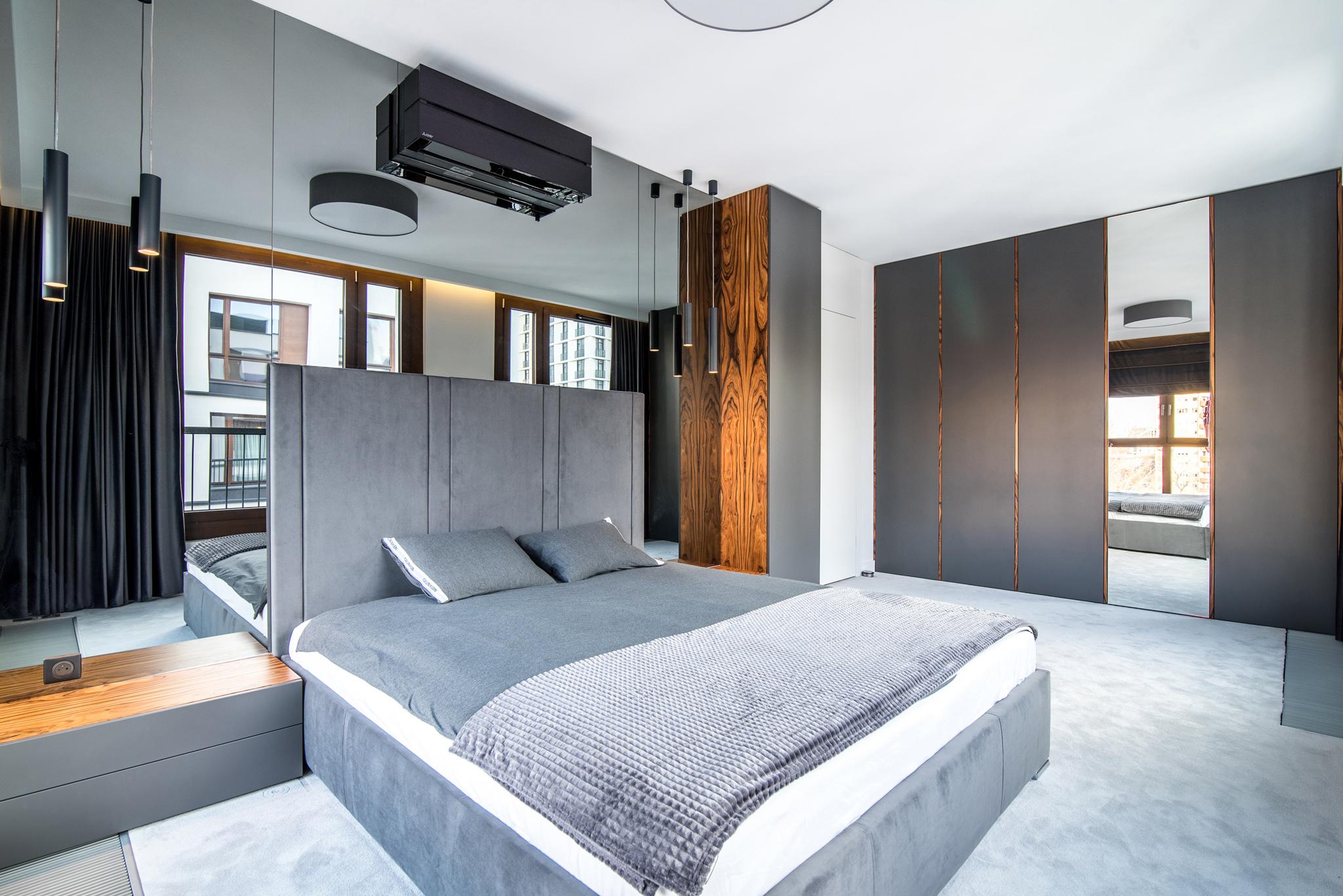 Luksusowy apartament kompleksowo